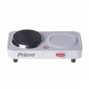 Primo ES-2308(LK-18) ηλεκτρική εστία μονή καφέ 450W