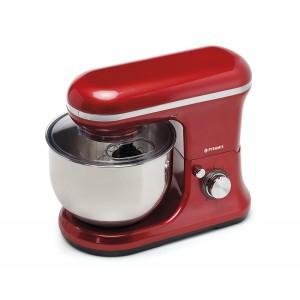 Pyramis Κουζινομηχανή RI101 Κόκκινη