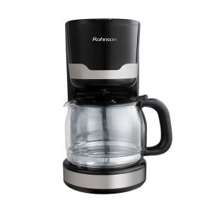 Rohnson R-929 Μηχανή Καφέ Φίλτρου