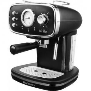 Rohnson R-985 Μηχανή Espresso 20BAR
