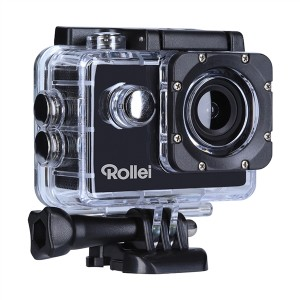 Rollei Family (40323) ActionCam Black