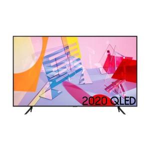 "Samsung QLED QE50Q60TA 50"" Τηλεόραση Smart 4K TV"