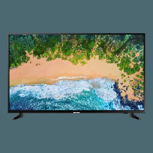 Samsung Τηλεόραση UE55NU7023KXXH UHD 4K