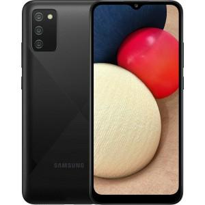Samsung Galaxy A02S 3/32GB Smartphone Black