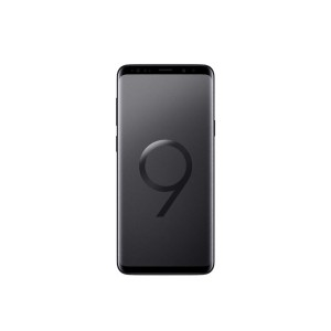 SAMSUNG GALAXY S9+ 64GB Smartphone Midnight Black