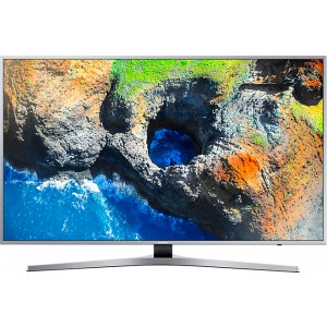Samsung Τηλεόραση UE49MU6402UXXH Smart UHD 4K 49''