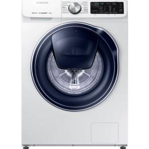 Samsung WW90M644OPW/LV Πλυντήριο Ρούχων 9kg 1400στρ A+++(-40%)