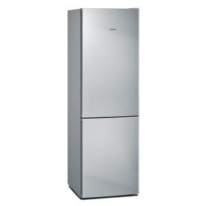 Siemens KG36NVI35 Ψυγειοκαταψύκτης Full No Frost Inox Antifinger A++