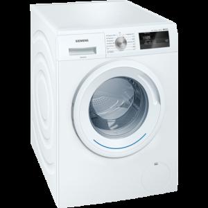 Siemens Πλυντήριο Ρούχων WM12N068GR 8kg 1200στροφές A+++