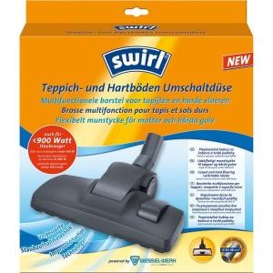 Swirl Πέλμα δαπέδου με ρόδες ECO Carpet & Hard Flooring Universal