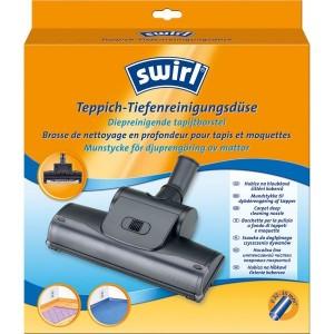Swirl turbo carpet deep cleaning nozzle Πέλμα με βούρτσα κυλίδρου για βαθύ καθαρισμού χαλιού και δαπέδου