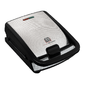 TEFAL Snack Collection Sw857d Τοστιέρα-Βαφλιέρα