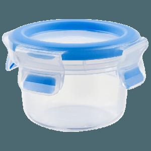 TEFAL K30222 Φαγητοδοχείο Στρογγυλό Clip&Close 0.15L Πλαστικό