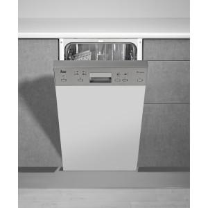 Teka Πλυντήριο Πιάτων DW 455 S Α+