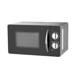 Telemax Φούρνος Μικροκυμάτων 20MX71-L Ασημί