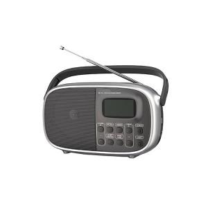 Telemax LT-660 Ραδιόφωνο Μπαταρίας/Ρεύματος