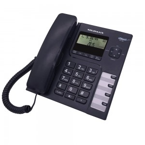 Telemax Ενσύρματο Τηλέφωνο 925