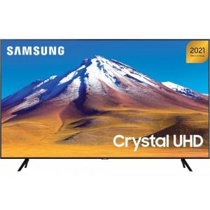 "Samsung UE55TU7092 Τηλεόραση 55"" Smart LED 4K UHD"