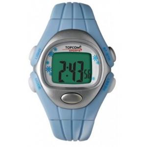 Topcom Ρολόι καρδιακών παλμών HB Watch 2F00