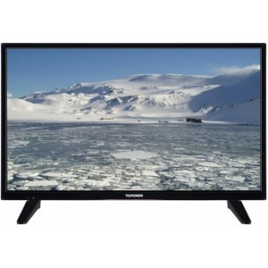 "TV Telefunken 32HB4000 32"" HD 200 Hz"