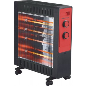 United UHQ-857 Ηλεκτρική Θερμάστρα Quartz
