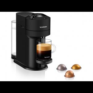 Krups Nespresso® Vertuo Next C XN910NS Καφετιέρα Matt Black