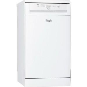 Whirlpool ADP 201 WH πλυντήριο πιάτων 45cm Λευκό