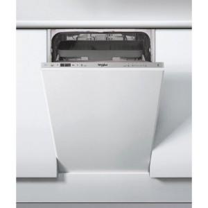 Whirlpool WSIC 3M27 C Πλυντήριο Πιάτων Εντοιχιζόμενο 45cm