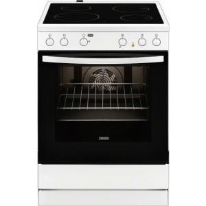 Zanussi Ηλεκτρική Κουζίνα ZCV65030WA