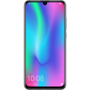 Honor 10 Lite 64GB Black Dual Sim Κινητό Smartphone (3GB/64GB)