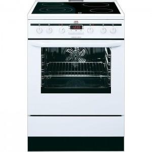 AEG Κεραμική Κουζίνα 41016 VH-WN