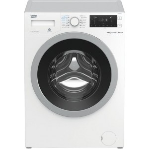 Πλυντήριο ρούχων BEKO WTV8633XS0 (8kg, A+++)