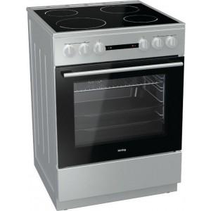 Korting Κεραμική Κουζίνα KEC 6141 IG