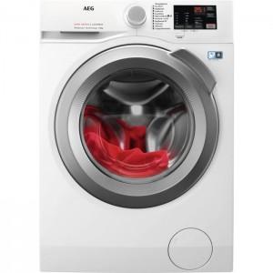 AEG L6FBI48SG Πλυντήριο ρούχων 8kg 1400στρ C