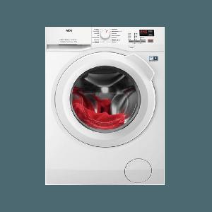 AEG Πλυντήριο ρούχων L6FEK49IWG 9kg 1400στρ Α+++