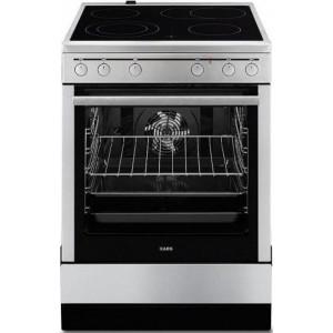 AEG Κουζίνα Κεραμική 40016VS-MN