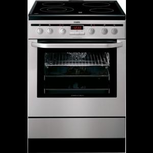 AEG Ηλεκτρική Κουζίνα 41056VH-MN