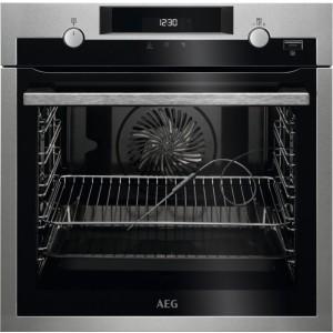 AEG BPE556320M Εντοιχιζόμενος Φούρνος Άνω Πάγκου