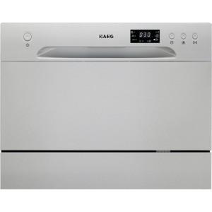 AEG Πλυντήριο Πιάτων F56202S0 Α+