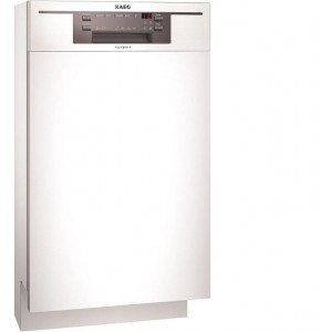AEG Πλυντήριο Πιάτων F65402IM0P