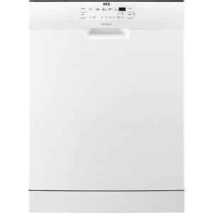 AEG FFB53630ZW Πλυντήριο Πιάτων Λευκό Α+++ (60cm)