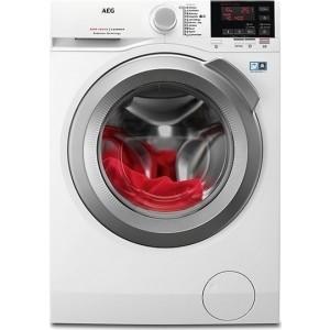 AEG Πλυντήριο Ρούχων L6FBG41S 10kg 1400στροφές Α+++-30%