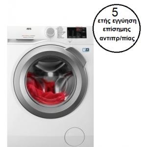 AEG L6FBI48S Πλυντήριο Ρούχων 8kg 1400rpm Α+++-20%