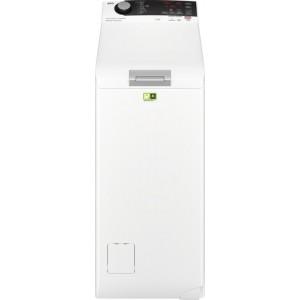 AEG LTX7E272G Πλυντήριο Ρούχων Κάθετης Φόρτωσης 7kg 1200στροφές A+++