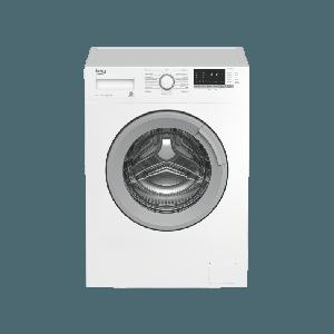 Beko Πλυντήριο Ρούχων WTV 7512 BW 7kg 1000στρ Α+++