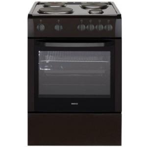Beko Εμαγιέ Κουζίνα CSS 66001 GBR 65Lt A