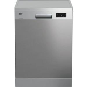 Beko DFN 16410 X Πλυντήριο πιάτων