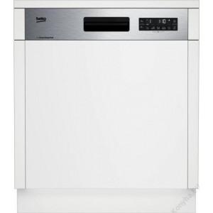 Beko DSN 26420 X Εντοιχ/μενο Πλυντήριο Πιάτων 60cm Α++