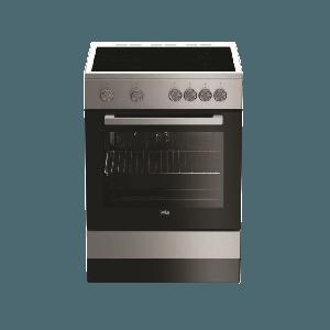 Beko Ηλεκτρική Κουζίνα FSM 67010 GX Inox