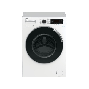 BEKO Πλυντήριο ρούχων WTE 12744 XWD 12kg 1400στρ Α+++